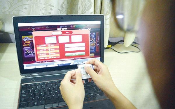 Rà soát các hoạt động thanh toán liên quan vụ đánh bạc hơn 9.000 tỷ