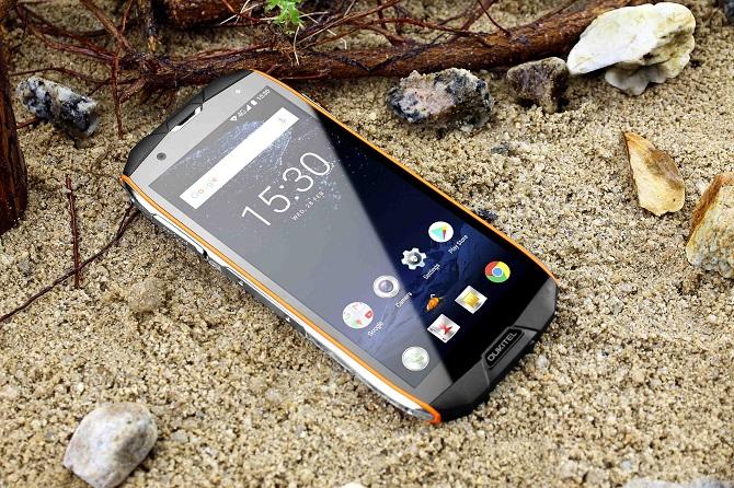 Thêm một gợi ý mua smartphone siêu bền