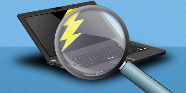 Công thức giúp ước tính thời lượng sử dụng pin trên laptop