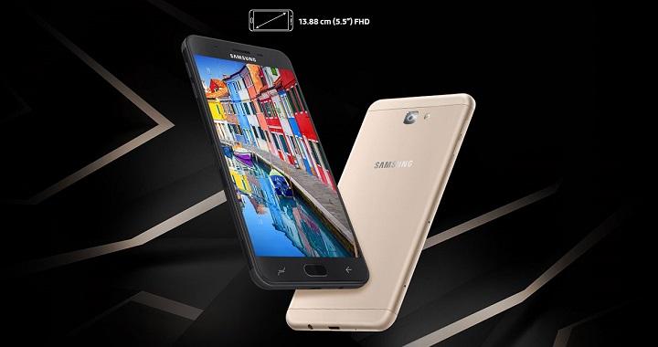Samsung mắt Galaxy J7 Prime 2