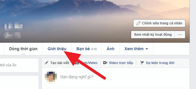 Đây là cách ẩn ngày sinh nhật của bạn khỏi bạn bè trên Facebook