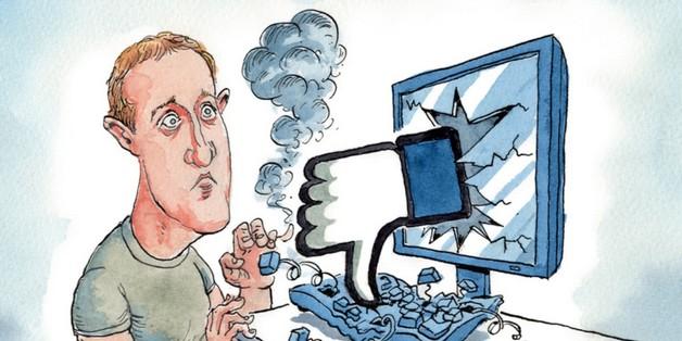 Những tác động khi Facebook hạn chế quyền truy cập dữ liệu của nhà phát triển