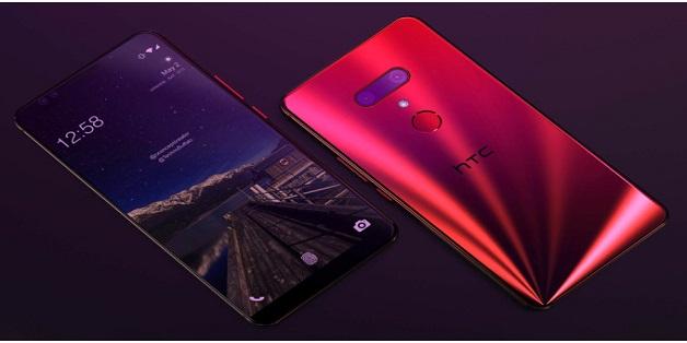 U12+ sẽ là flagship duy nhất của HTC trong năm 2018, có giá cạnh tranh