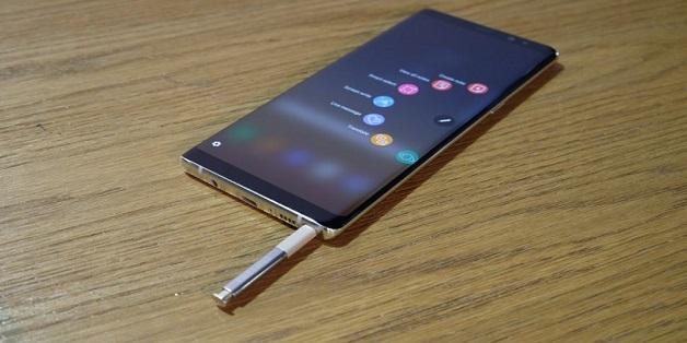Samsung Galaxy Note 9 có thể sẽ ra mắt sớm hơn mọi năm