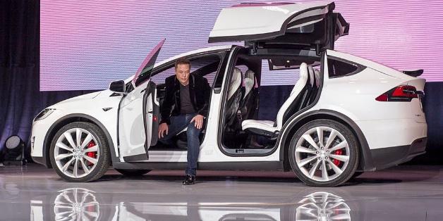 Elon Musk đang dần trở thành Henry Ford, và đó rõ ràng không phải là một điều tốt