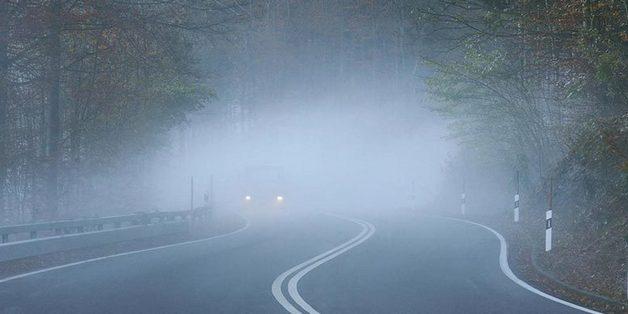 Phát triển thành công hệ thống giúp xe hơi phát hiện chướng ngại vật ngay cả trong sương mù