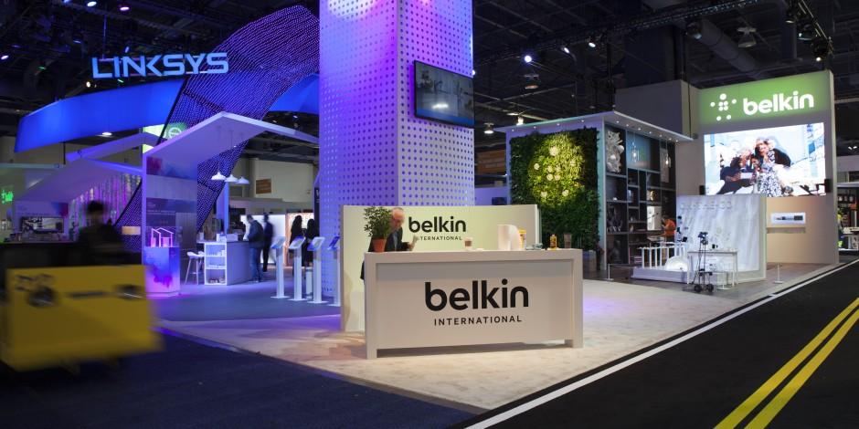 Foxconn mua lại Belkin và thương hiệu Linksys, Wemo