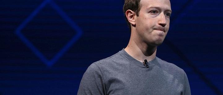 Chính phủ Mỹ chính thức tiến hành điều tra Facebook