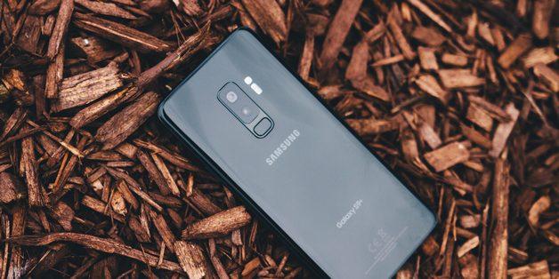Lại xuất hiện lỗi mới trên Galaxy S9 khiến các cuộc gọi của người dùng bị gián đoạn