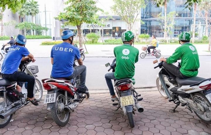 Sẽ xem xét dấu hiệu vi phạm cạnh tranh trong vụ Grab mua Uber