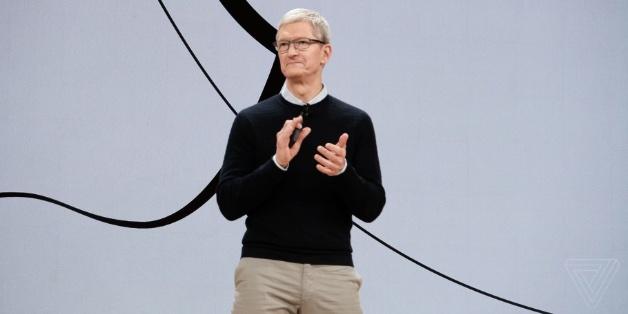 5 công bố quan trọng nhất trong sự kiện giáo dục vừa qua của Apple