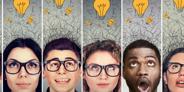 Vì sao mọi người lại hợp tác với nhau? Vì họ thông minh!