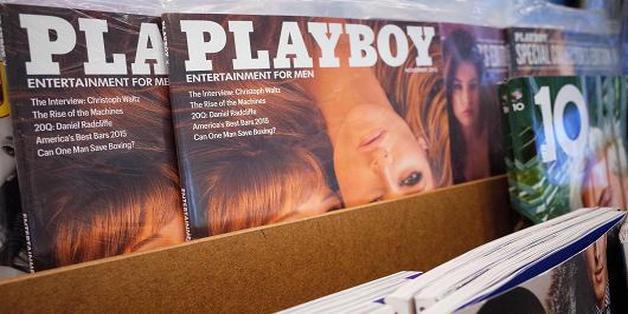 Tạp chí Playboy đình đám bất ngờ xóa tài khoản Facebook vì lo ngại bảo mật dữ liệu