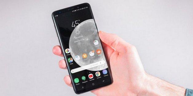 Samsung khẳng định đang điều tra lỗi đọc/ghi thẻ nhớ SD trên Galaxy S9