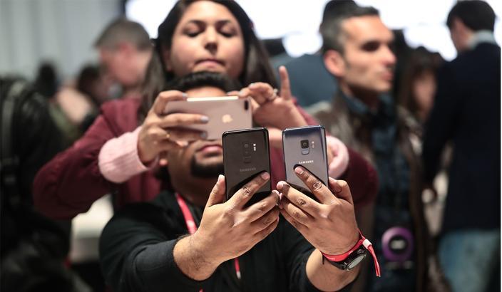 Chỉ còn 2% thị phần tại Trung Quốc, vì sao Samsung bị thất sủng?