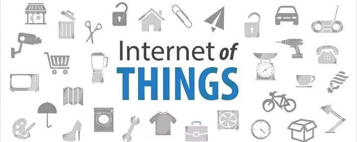 Internet of Things: Tương lai của bạn có an toàn?
