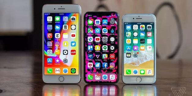 Apple tung ra iOS 11.3: quản lý pin iPhone, thêm Animoji và hơn thế nữa!