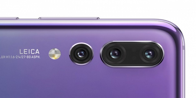 DxOMark đánh giá camera P20 Pro: Công nghệ sáng tạo, ảnh chụp ấn tượng