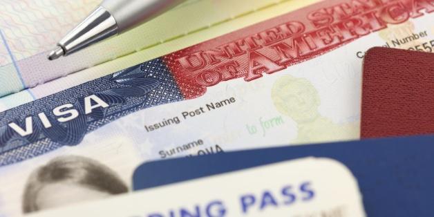 Xin visa tại Mỹ có thể phải xuất trình thông tin sử dụng mạng xã hội trong 5 năm