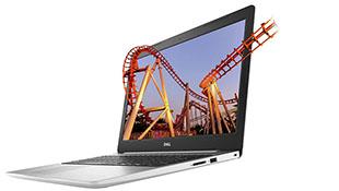 Dell Inspirion 15 5570: Mê hoặc và ấn tượng
