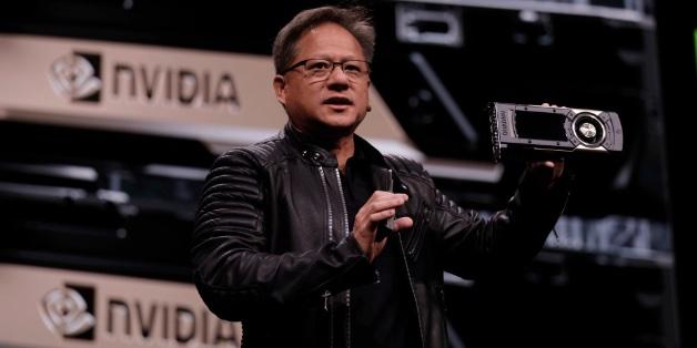 CEO Nvidia khẳng định không quan tâm đến chuyện đào tiền mã hoá