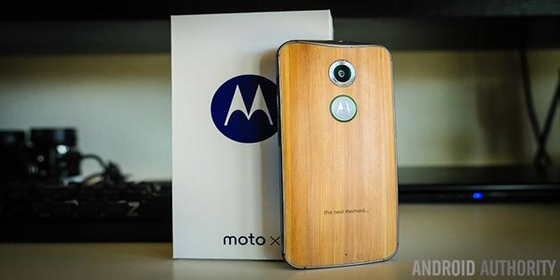 Smartphone tương lai sẽ được làm từ gỗ?