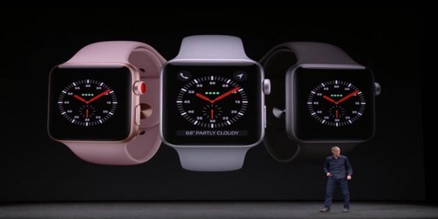 Úc sử dụng dữ liệu nhịp tim của Apple Watch để xác minh nghi phạm giết người