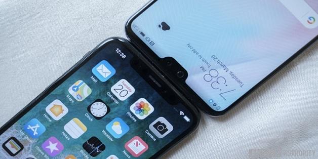 """Huawei đã trở thành """"Apple của Android"""""""
