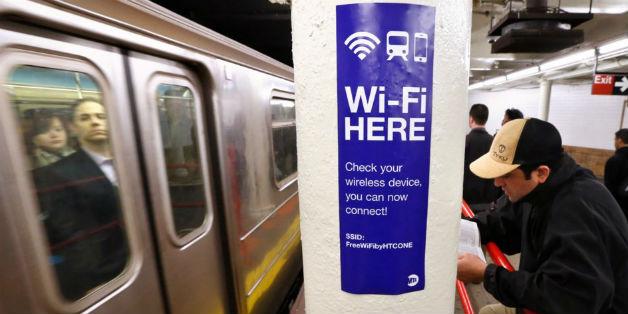 New York ra ứng dụng miễn phí, bảo vệ người dân trong môi trường mạng