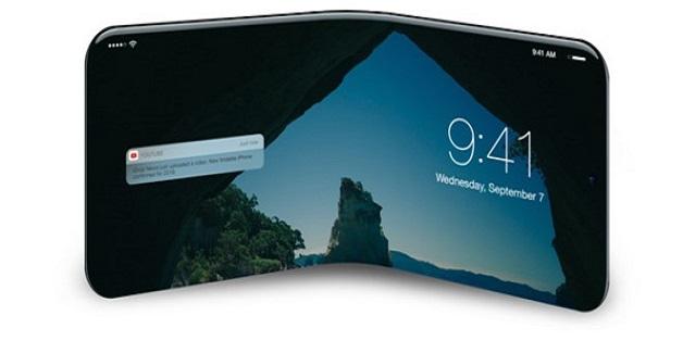 """6 điều quan trọng cần biết về chiếc iPhone """"gập"""" sắp tới của Apple"""