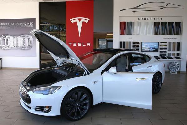 Có một tương lai nào cho Tesla?