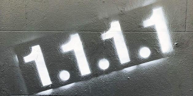 Cloudflare công bố dịch vụ DNS 1.1.1.1 mới, bảo mật hơn, lướt web nhanh hơn