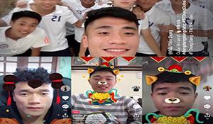 Khám phá tính năng cực hot của mạng xã hội Tik Tok khiến thủ môn U23 Việt Nam phát cuồng?