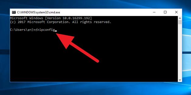 Tiện ích IPCONFIG trên Windows là gì?