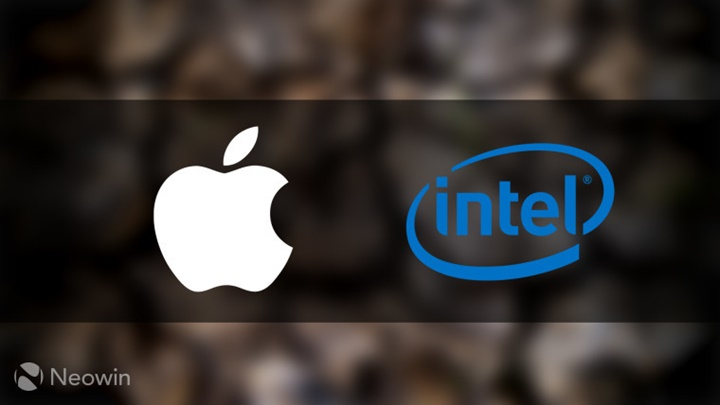 Apple đang phát triển chip riêng cho máy Mac để thay thế chip Intel vào năm 2020
