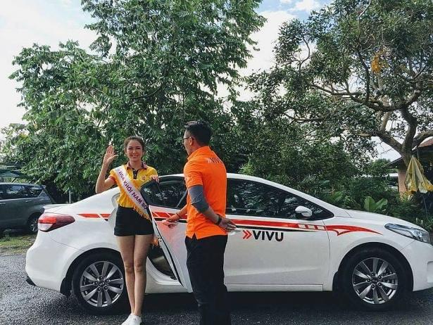 Đại diện VATO lý giải về tên gọi và con số 100 triệu USD đầu tư của Phương Trang