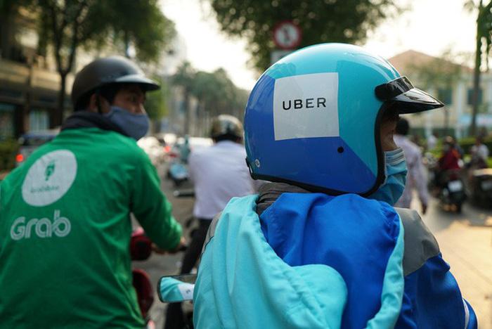 Mua Uber, Grab sẽ phải trả thay số tiền nợ thuế của Uber tại Việt Nam