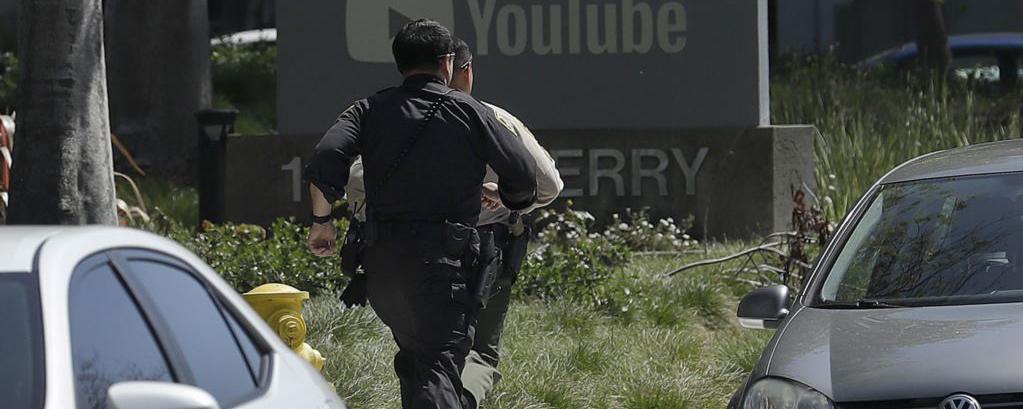 Nóng: Xả súng kinh hoàng tại trụ sở Youtube, nữ nghi phạm đã tự sát
