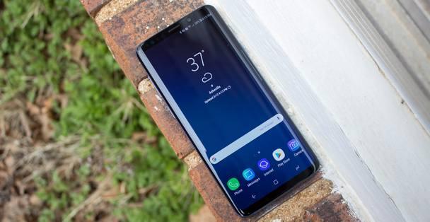 Hiệu suất pin trên Galaxy S9 thấp hơn nhiều so với các đối thủ