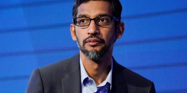 3.100 Googler kêu gọi CEO lập tức rút khỏi dự án của Lầu Năm Góc vì không muốn phục vụ chiến tranh