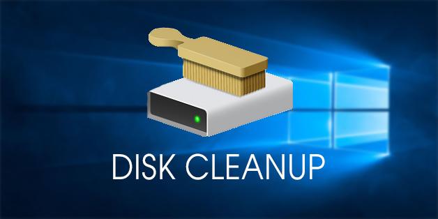 """Windows 10 Redstone 4 sẽ """"xóa sổ"""" tính năng dọn dẹp ổ đĩa Disk Cleanup?"""