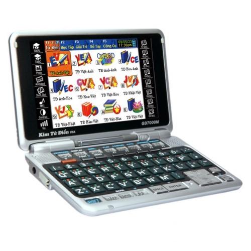 Chọn mua và sử dụng từ điển điện tử