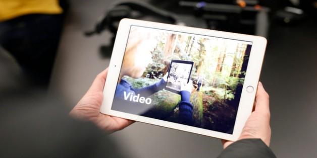 Mổ bụng iPad 2018: khó sửa chữa, có dùng linh kiện từ iPad đời cũ