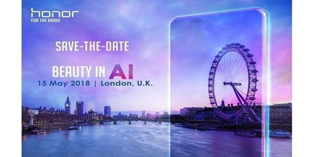 """Honor 10 - Huawei P20 không """"tai thỏ"""" - sẽ được ra mắt vào ngày 15/5 tại Anh?"""