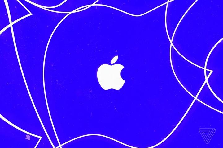 Lần đầu tiên tổng số ứng dụng trên App Store của Apple bị giảm