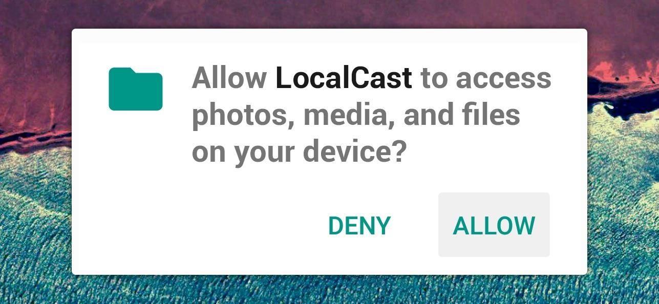 Bạn có thể làm gì để hạn chế quyền truy cập của các ứng dụng di động?