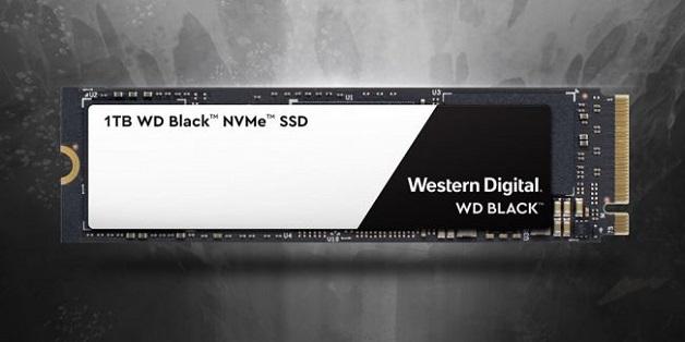 Western Digital tung ra dòng SSD NVMe mới, rẻ hơn đáng kể so với Samsung 960 Pro