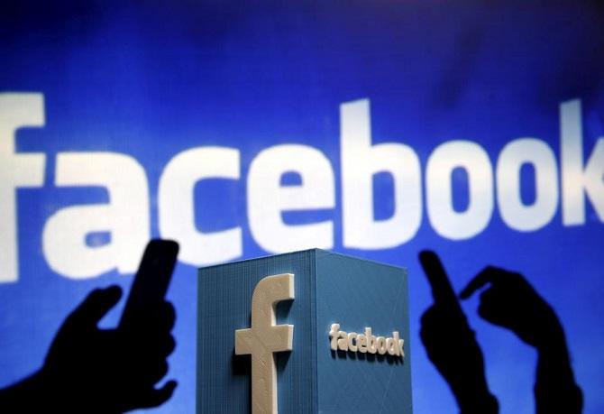 """Facebook phân tích thông tin người dùng giống như """"chó săn đánh hơi"""""""