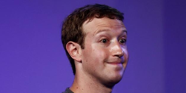 """Không cho người dùng xóa tin nhắn nhưng Facebook lại """"âm thầm"""" xóa tin Mark Zuckerberg gửi đi"""