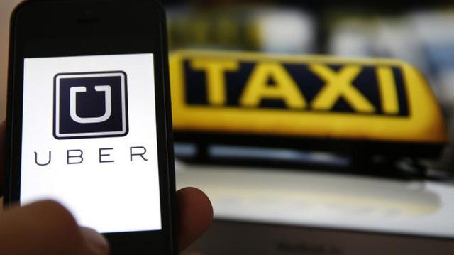 Uber tháo lui, rắc rối nợ thuế ở lại…